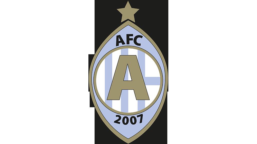 Athletic Eskilstuna emblem