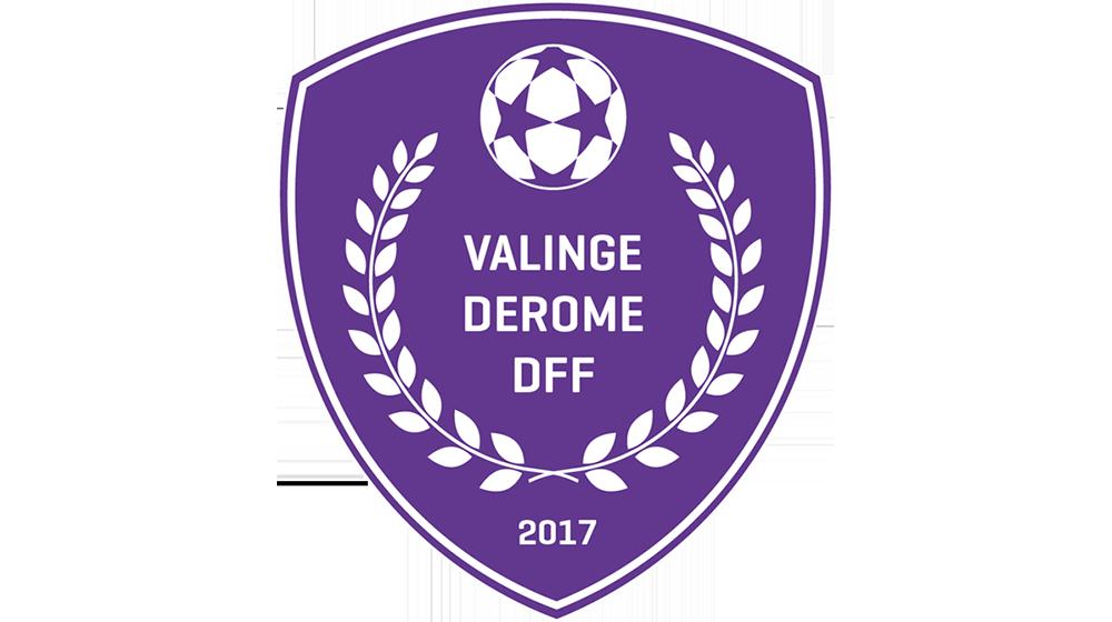 Valinge-Derome DFF emblem