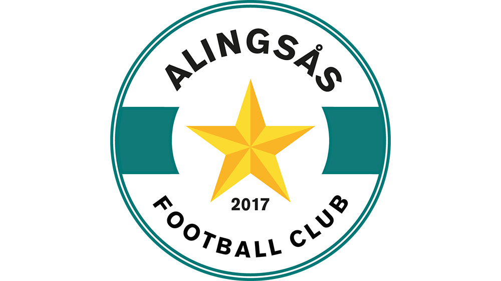 Alingsås FC United emblem