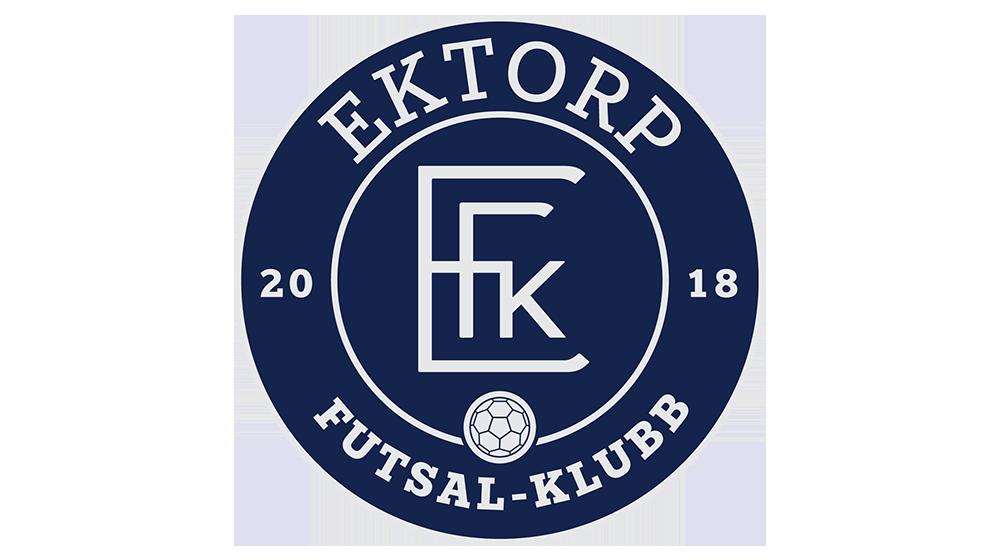 Ektorp FK emblem