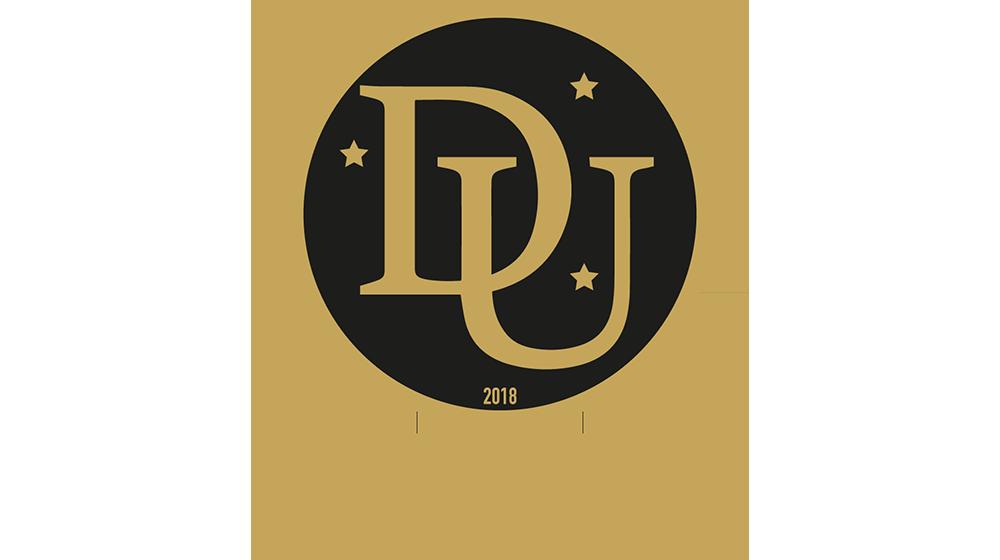 Dribbla United FK emblem