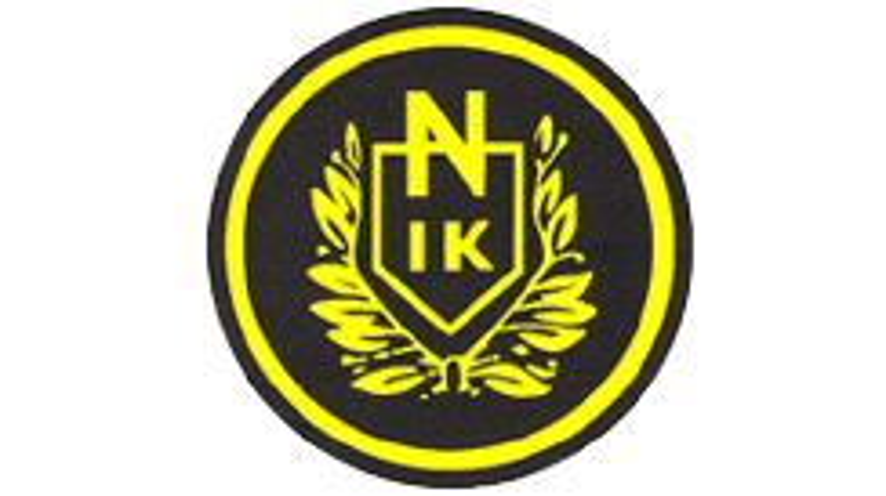 Notvikens IK DFF emblem