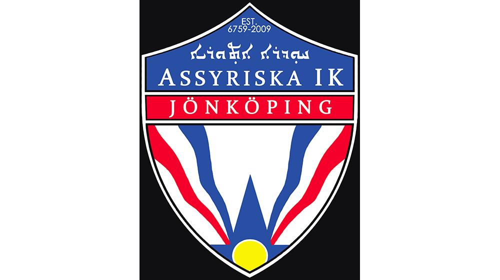 Assyriska IK emblem
