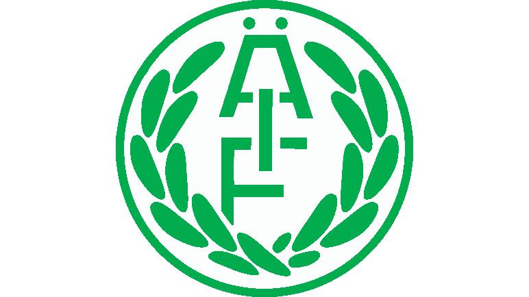 Älvsby IF emblem