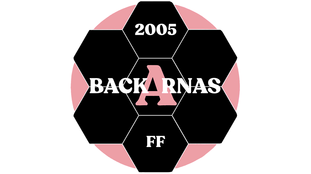 Backarnas FF emblem