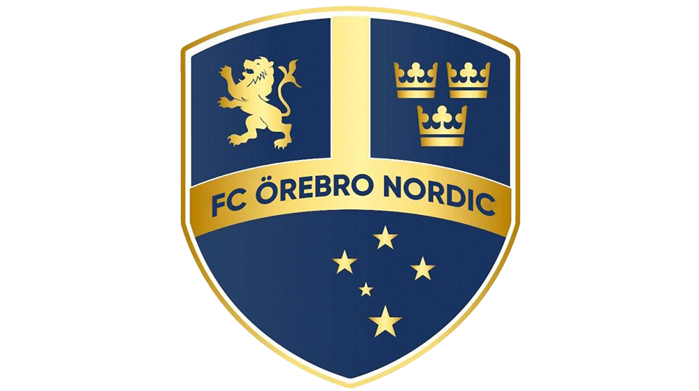 FC Örebro Nordic (D5H)