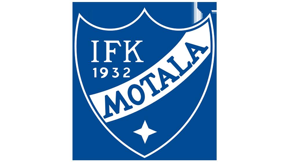 IFK Motala FK emblem