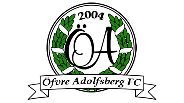 Öfvre Adolfsberg FC
