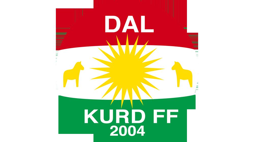 Dalkurd FF emblem