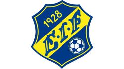 Eskilsminne DIF DAM A emblem