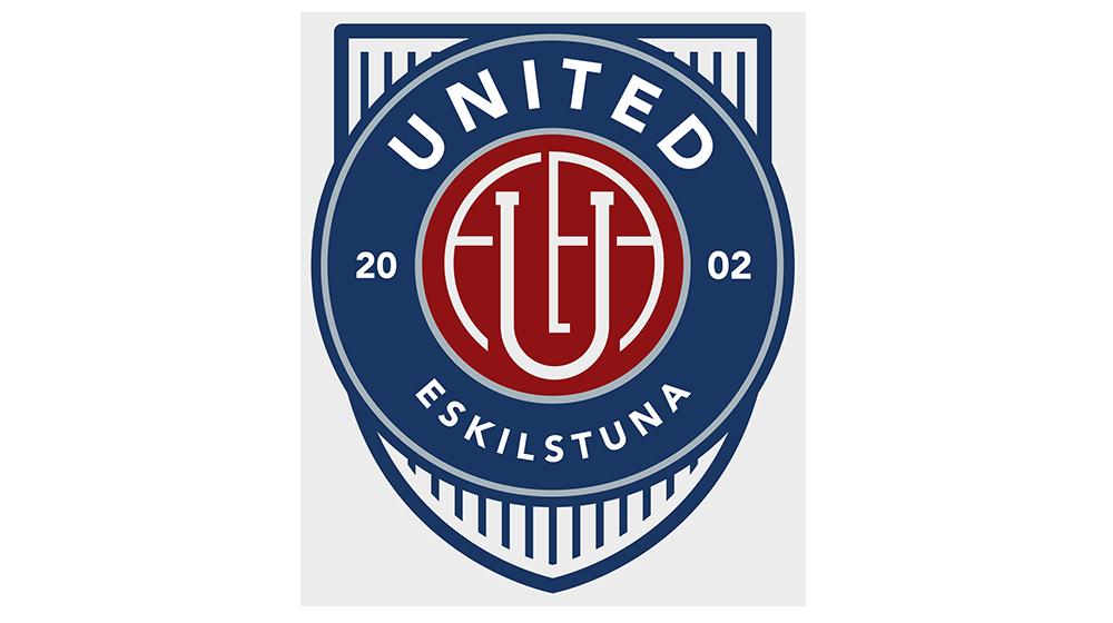 Eskilstuna United DFF emblem