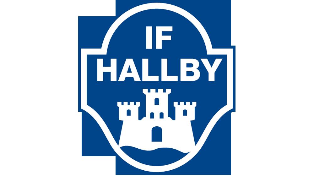 IF Hallby FK emblem