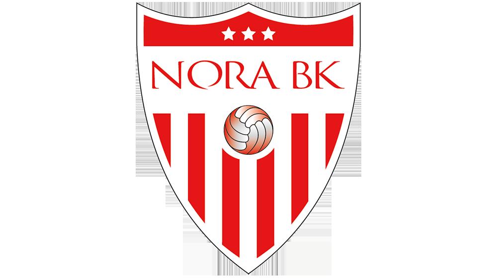 Nora BK Herrar emblem
