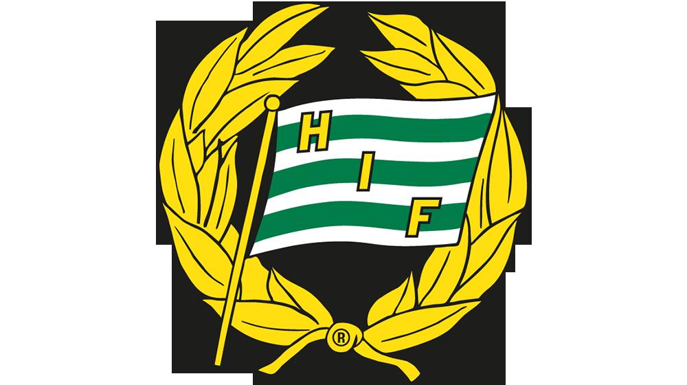 Hammarby IF FF P17 emblem
