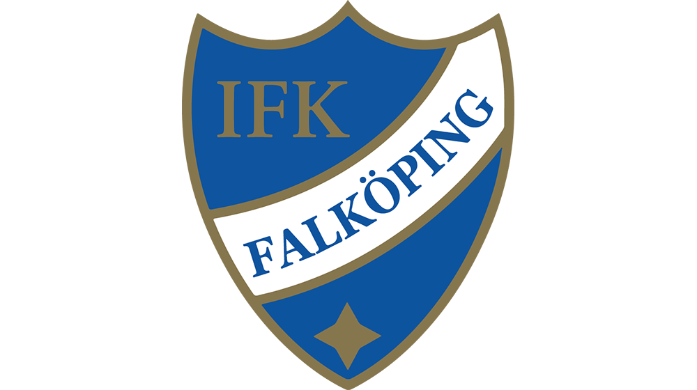 IFK Falköping FF emblem