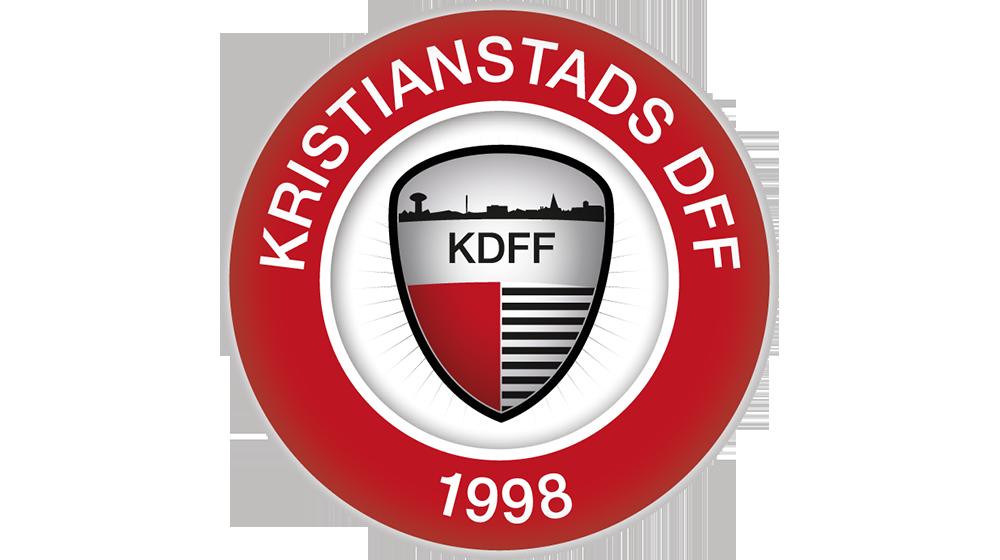 Kristianstads DFF emblem