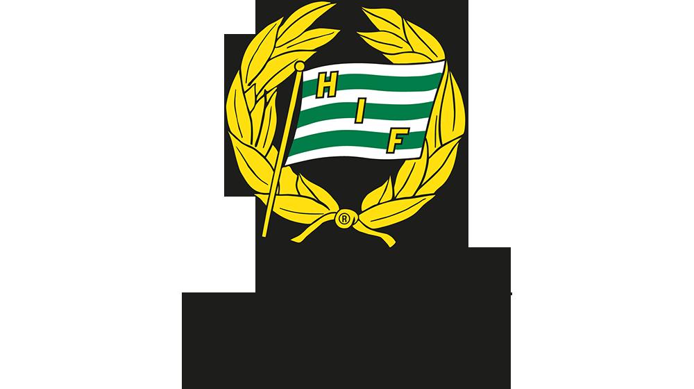 Hammarby IF DFF emblem