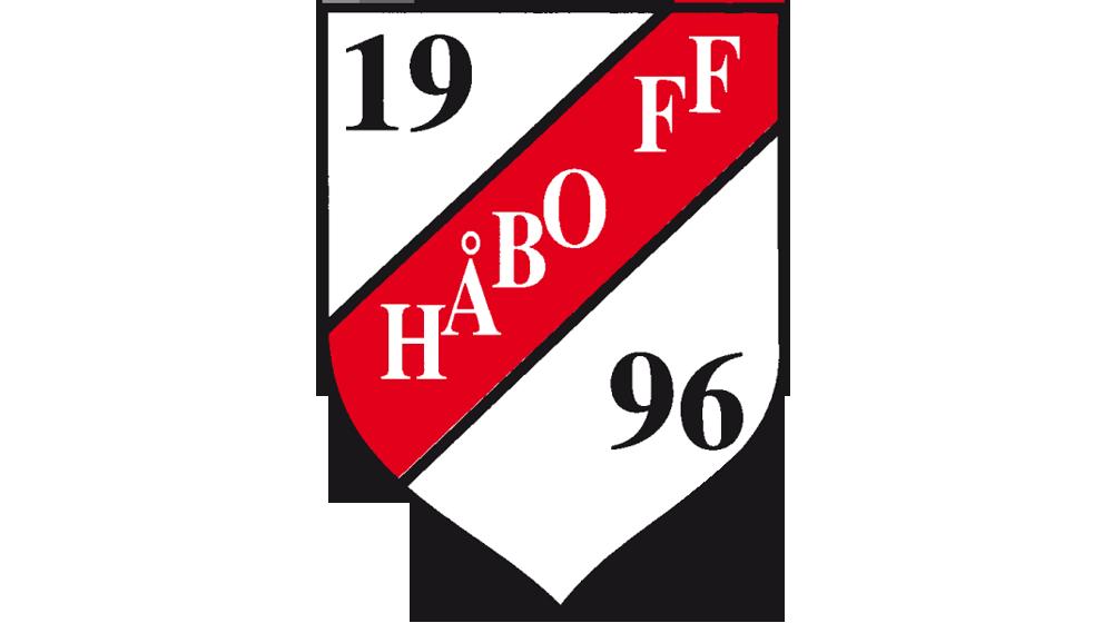 Håbo FF emblem