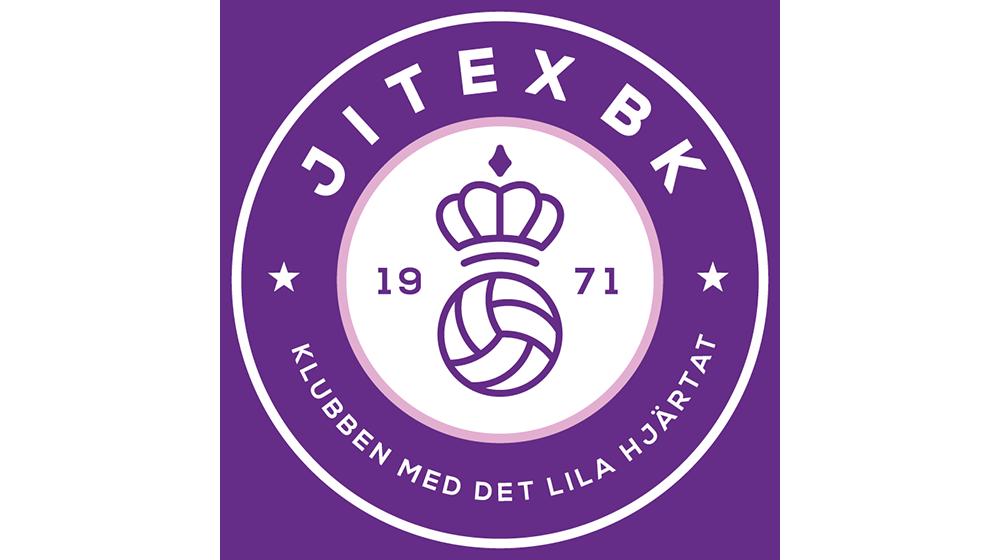 Jitex Mölndal BK emblem