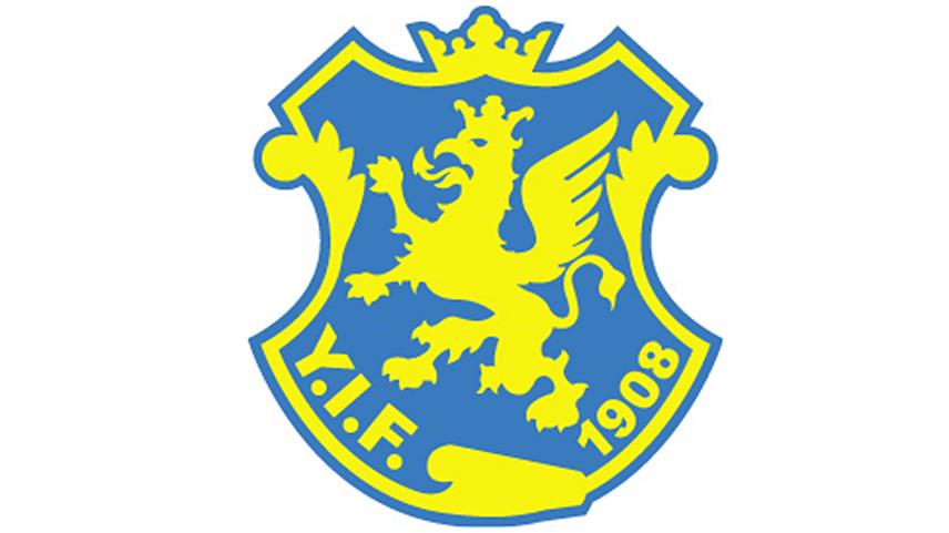 Ystads IF FF (fel) emblem