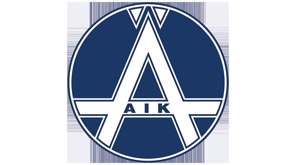 Älvsjö AIK FF Dam A emblem