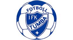 IFK Tumba FK Svart