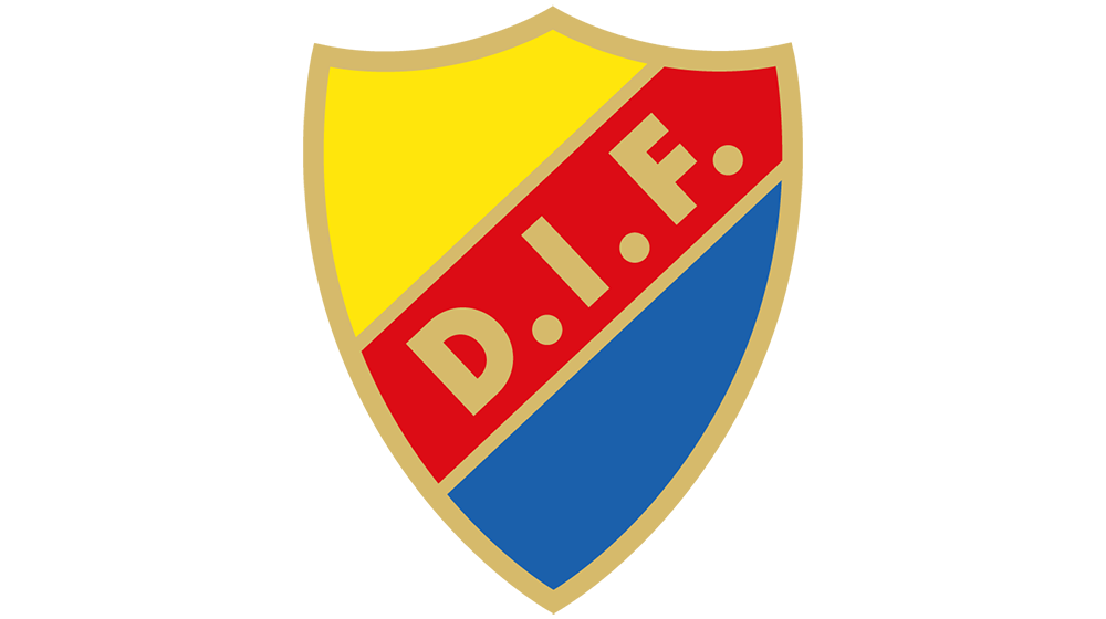 Djurgårdens IF FF emblem