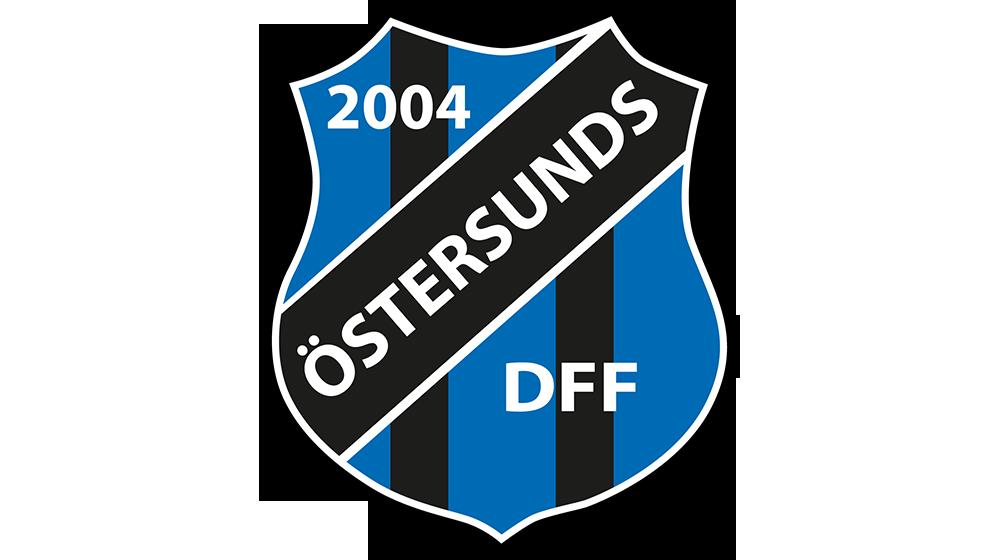 Östersunds DFF emblem