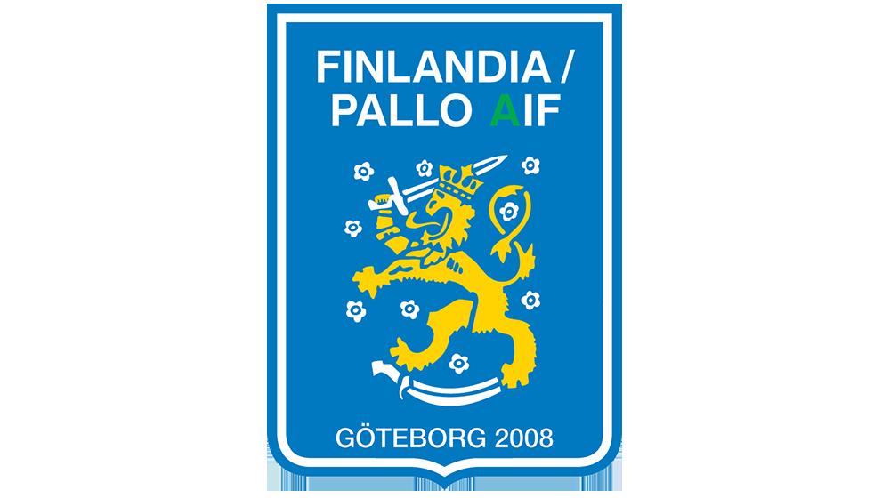 Finlandia/Pallo Arvesgärde IF (P04)