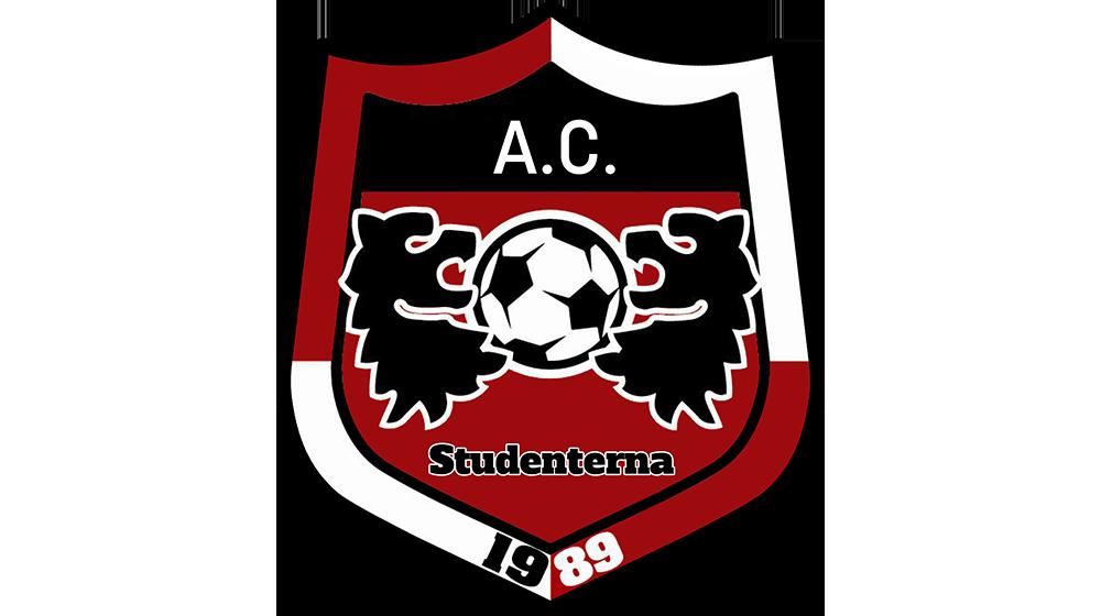 AC Studenterna A emblem