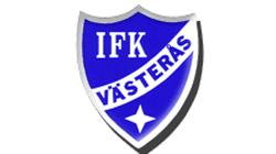IFK Västerås FK Dam div 1 emblem