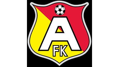 Åbyggeby FK emblem