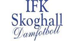 IFK Skoghall DF emblem