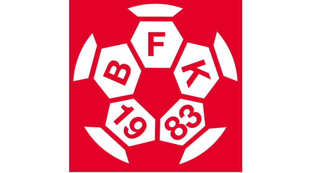 Borgeby FK (Senior, 2021) emblem