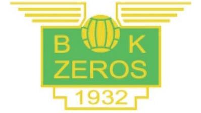 BK Zeros Herrsenior