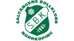 Saltängens BK Herr emblem