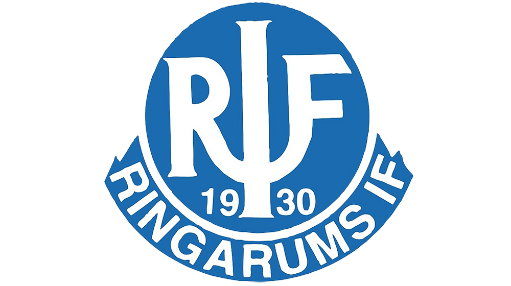 Ringarums IF herr emblem