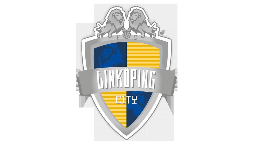 FC Linköping City P 17 emblem