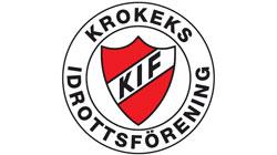 Krokeks IF emblem