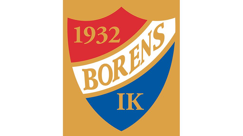 Borens IK C