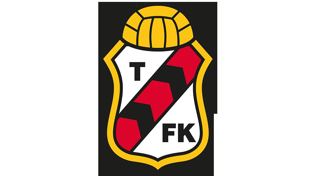 Trollhättans FK A emblem
