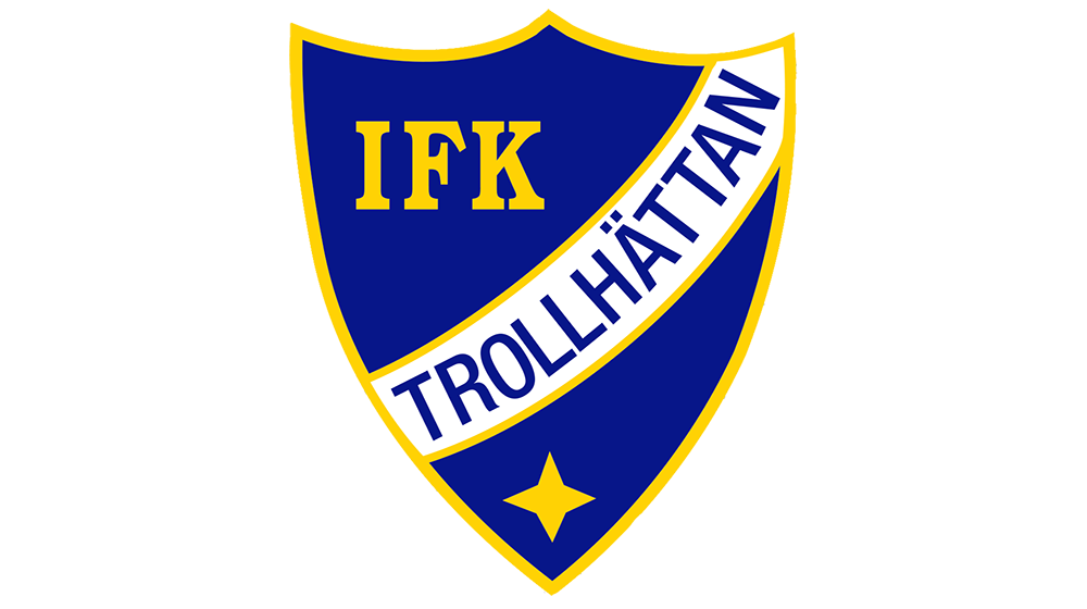 IFK Trollhättan A emblem