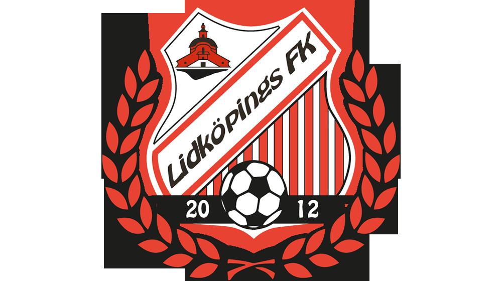 Lidköpings FK emblem