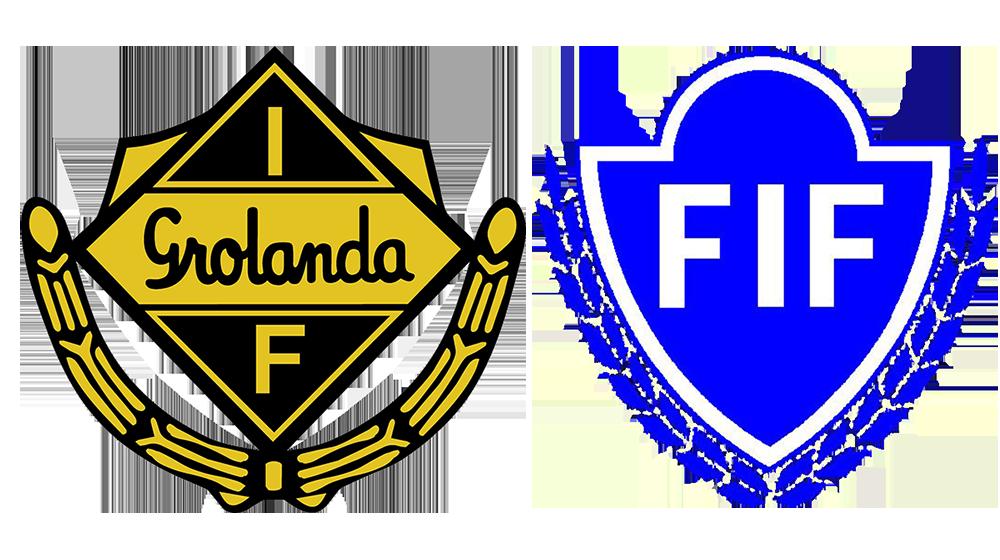 Floby/ Grolanda IF U