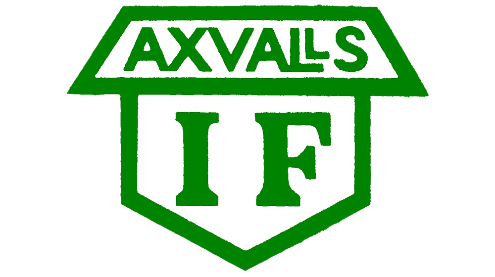 Axvalls IF