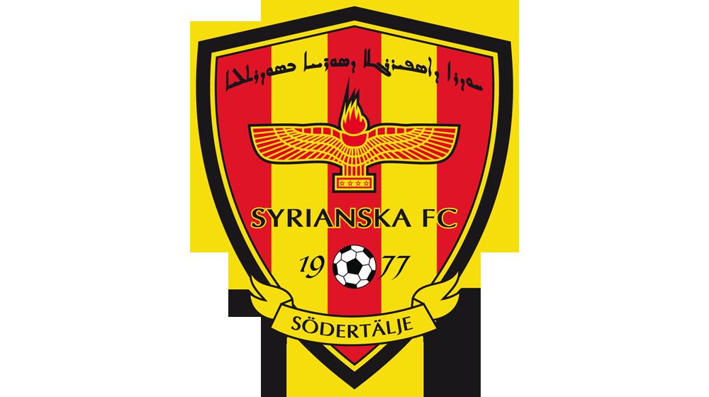 Syrianska FC P13 Röd