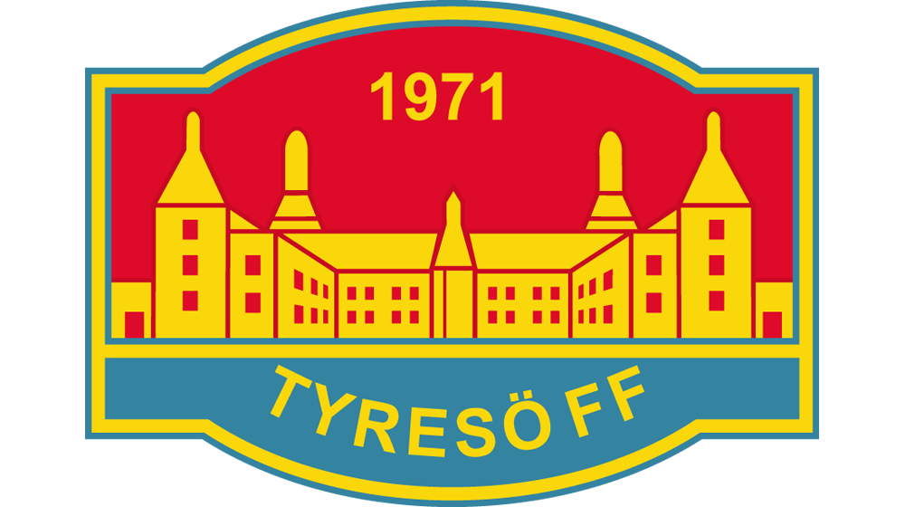 Tyresö FF emblem