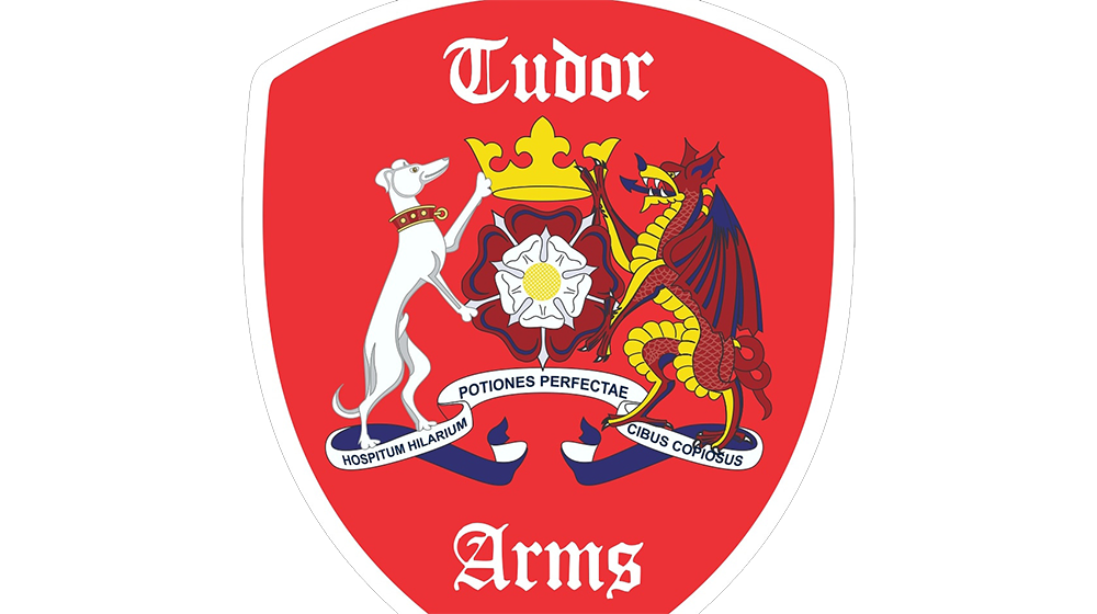Tudor Arms FC emblem