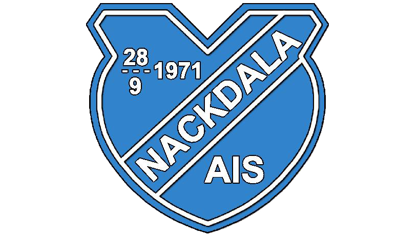 Nackdala AIS