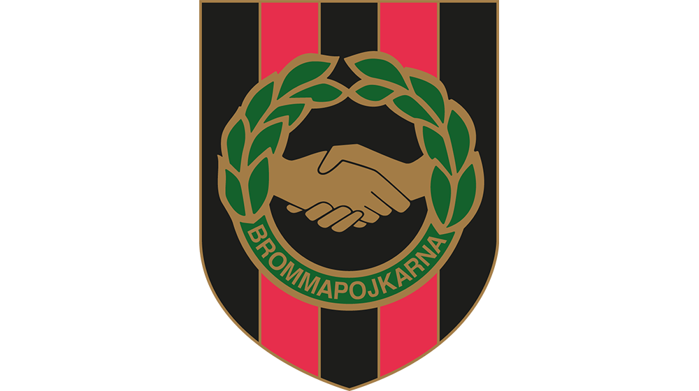 IF Brommapojkarna emblem